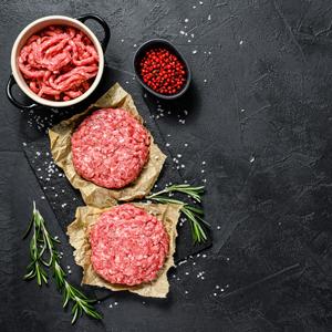 Specialiteiten-Gourmetburgers